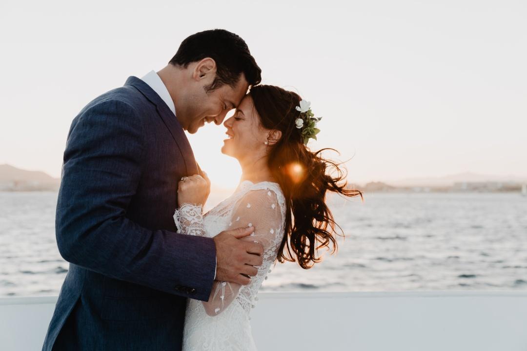 Cabo San Lucas, México Wedding Photographer - Daniela Ortiz Photography