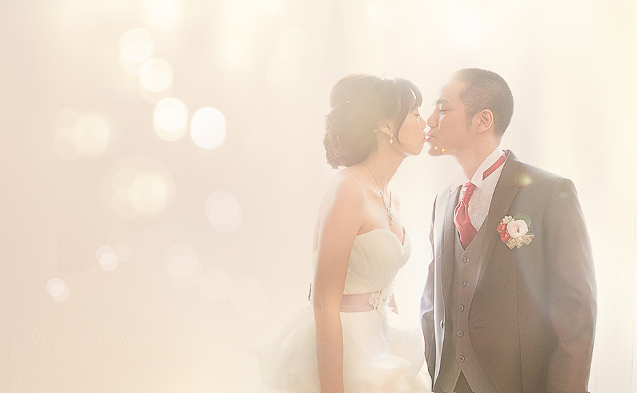 TAIPEI, TAIWAN Wedding Photographer - Jason Chi Photography