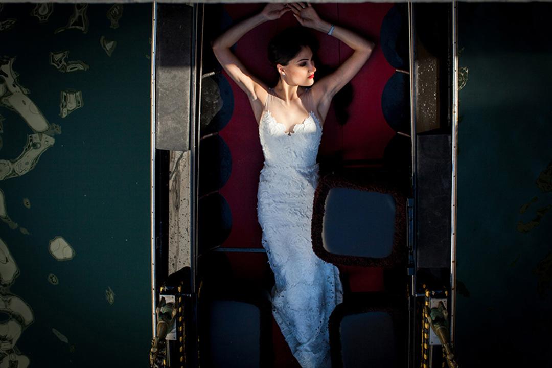 Vienna, Austria Wedding Photographer - Giuliano Bausano