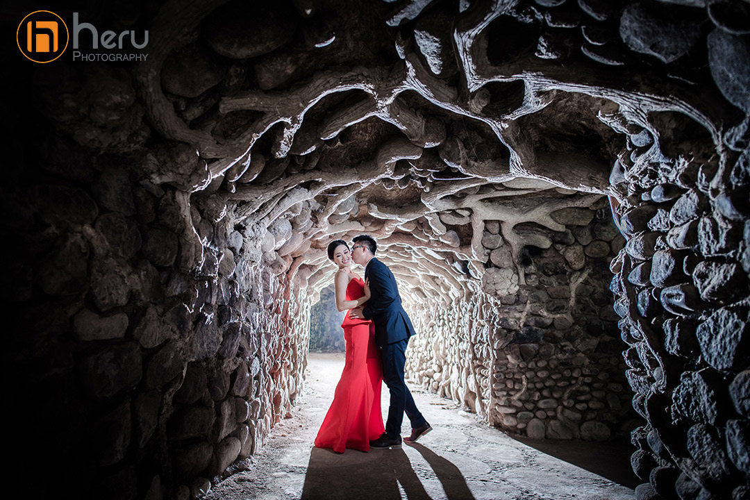 Bali Wedding Photographer - Heru Photography