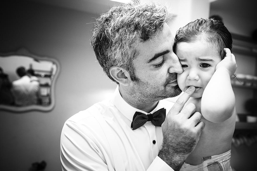 Montevideo, Uruguay Wedding Photographer - D+A