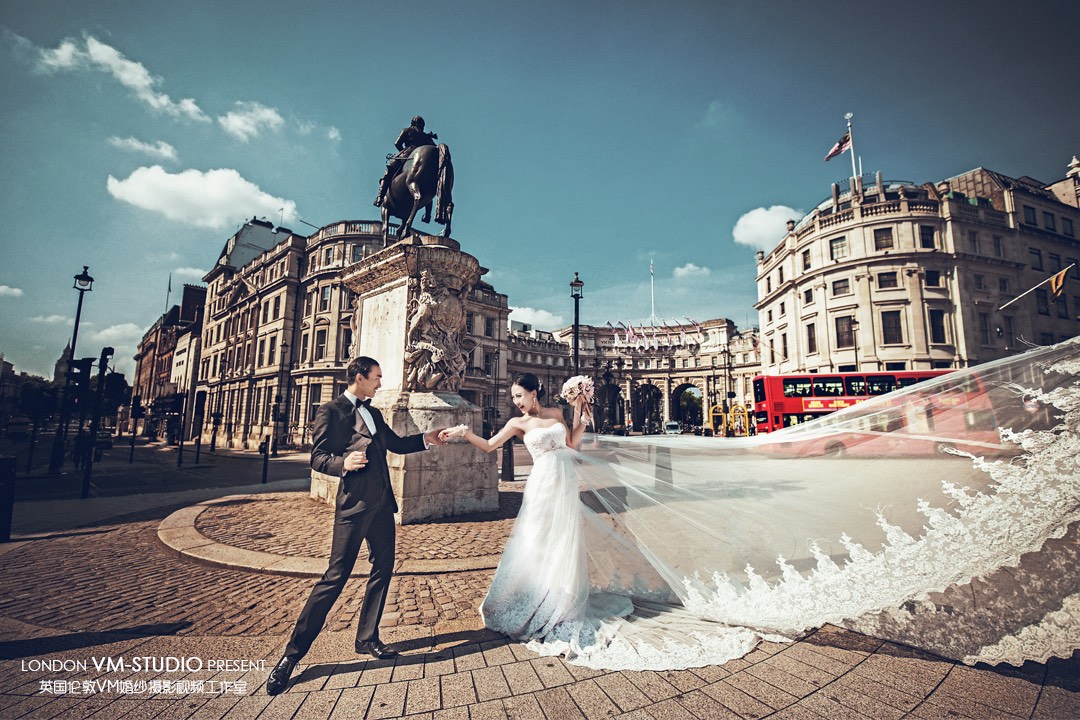 London, UK Wedding Photographer - VM Studio