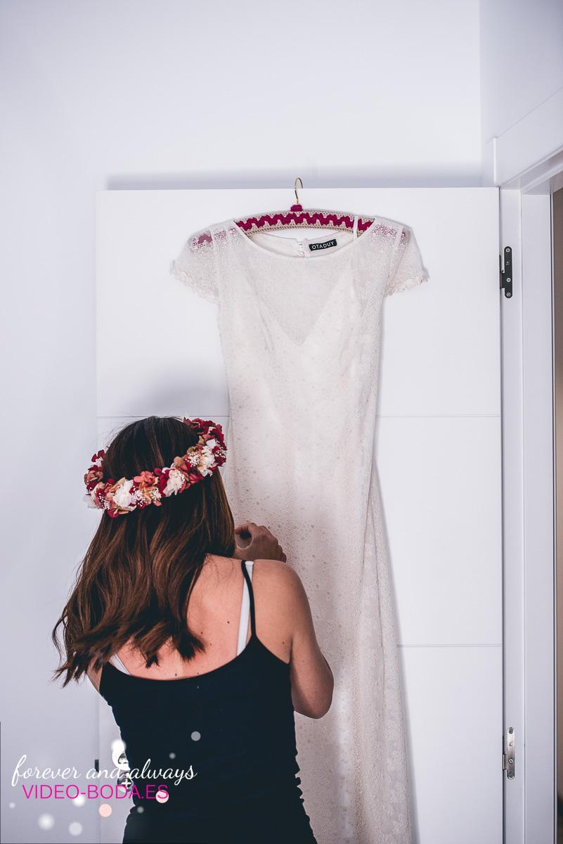 Valencia, Spain Wedding Photographer - Video-boda Momentos que nunca vuelven