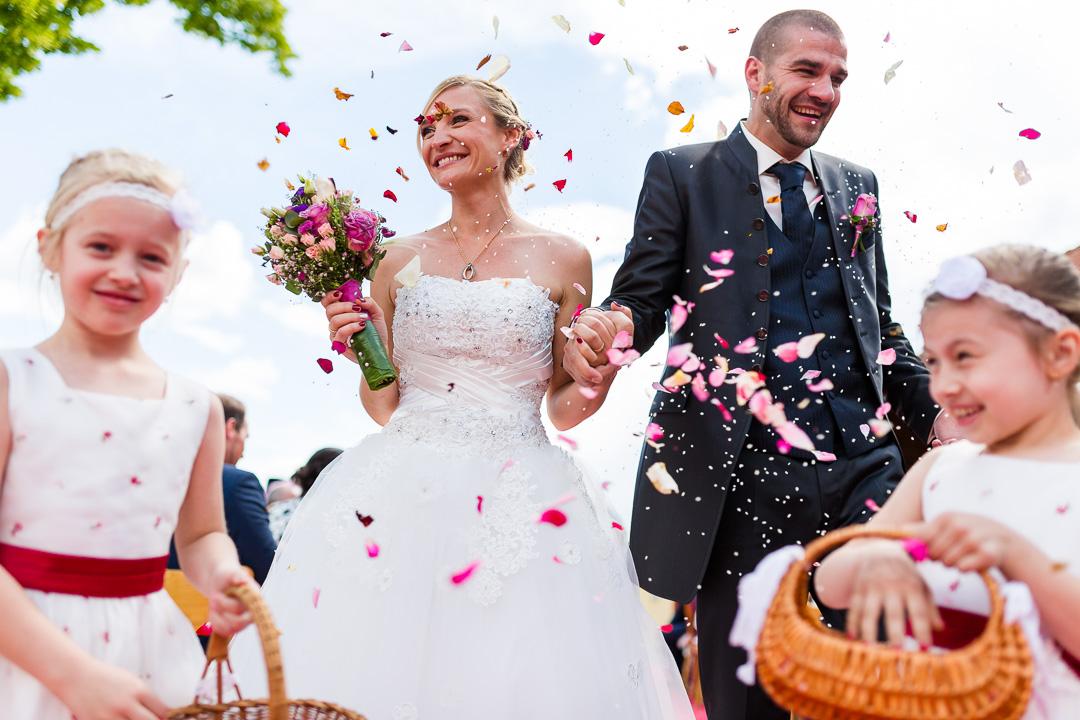 Markdorf, Germany Wedding Photographer - Michael Geyer Photography