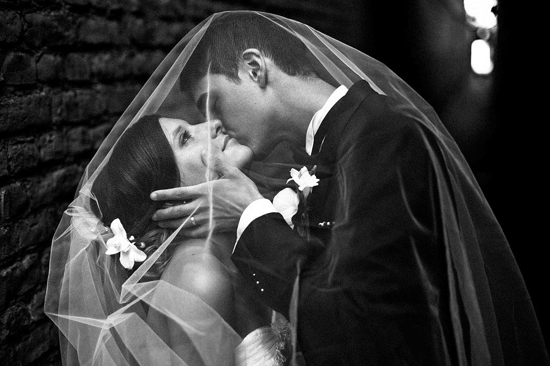 Paris, France Wedding Photographer - Julien Laurent-Georges