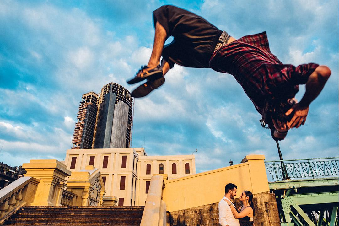 Ho Chi Minh City, Viet Nam Wedding Photographer - Khoi Le Studios