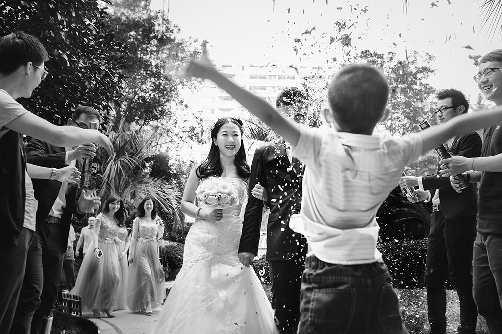 HANGZHOU IN CHINA Wedding Photographer - JINLING