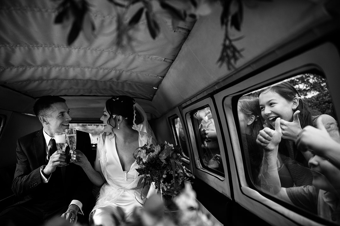 Manchester, England Wedding Photographer - Adam Riley Photography