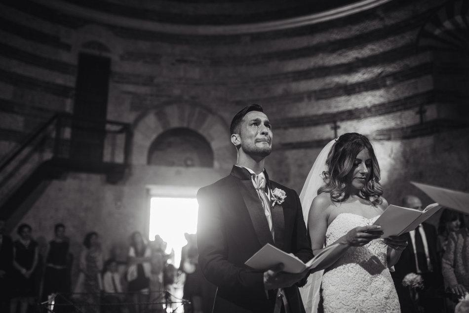 Florence, Italy Wedding Photographer - Marco Vegni Fotografia