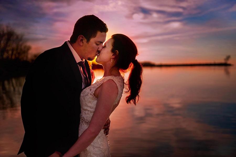 Kitchener, Ontario, Canada Wedding Photographer - Peter B Photography