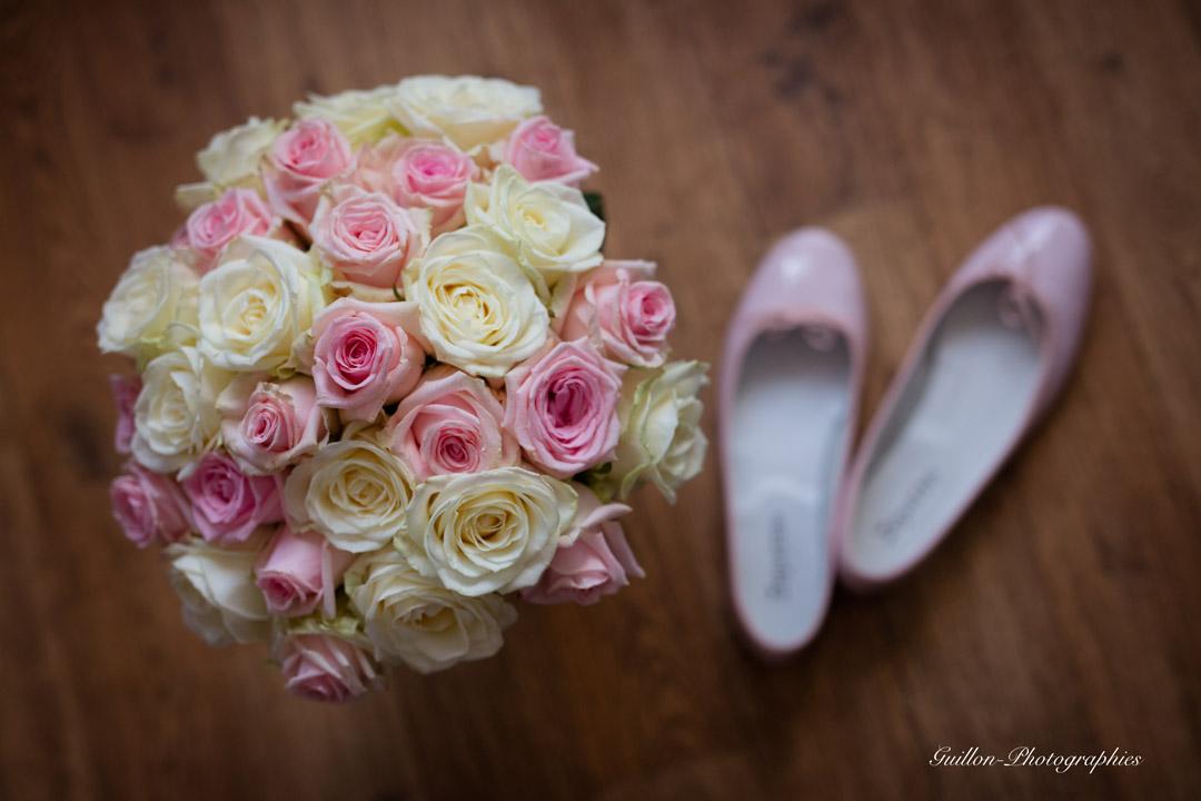 Bretagne, France Wedding Photographer - Guillon Photographies