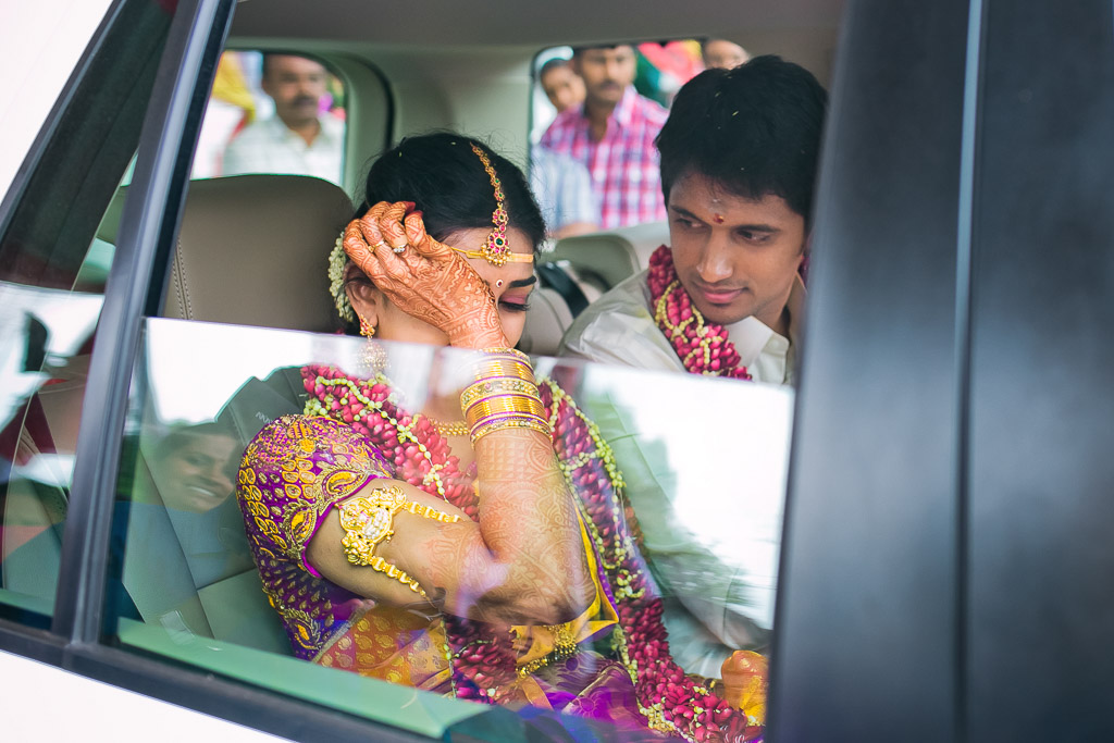 Chennai,India Wedding Photographer - Studio A