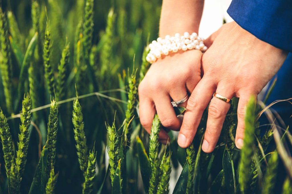 Guildford, UK Wedding Photographer - Moritz Schmittat Photography