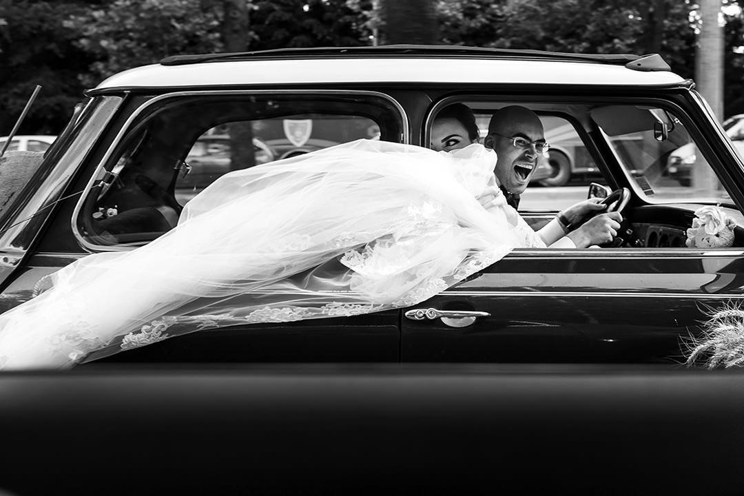 Bucharest, Romania Wedding Photographer - FixFoto