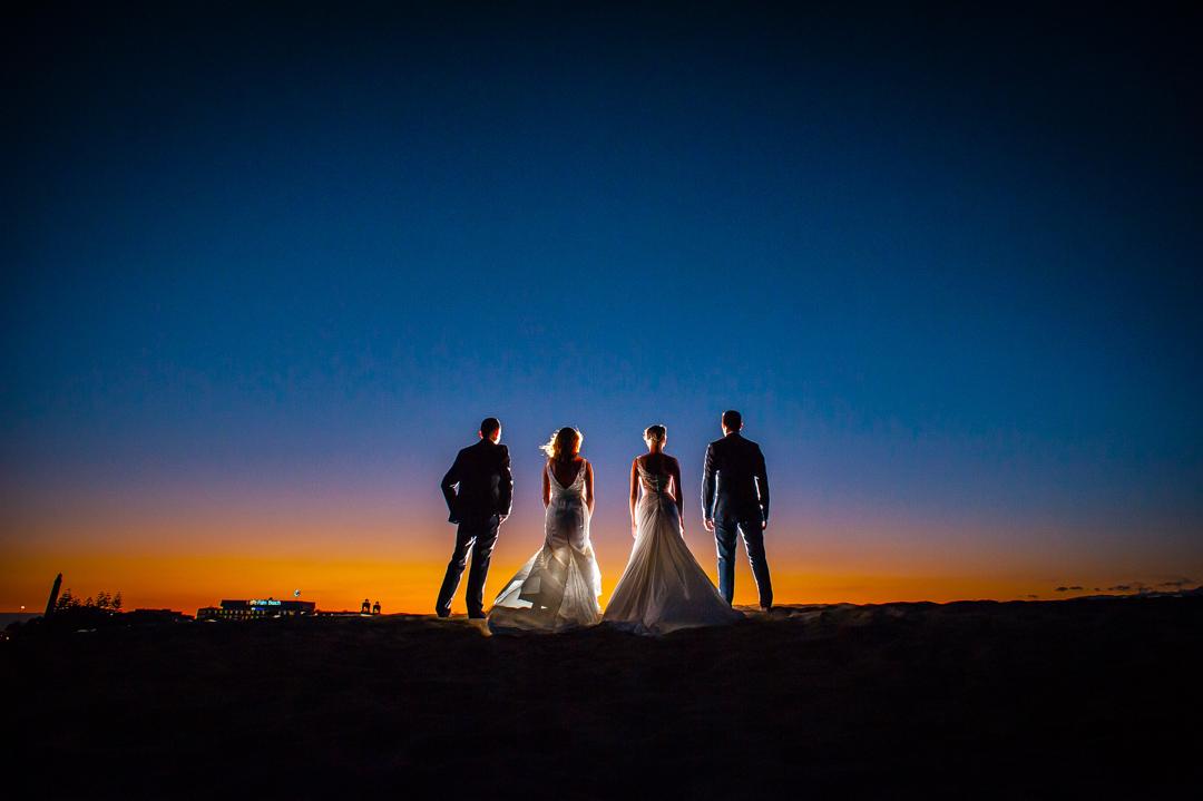 Las Palmas, Canary Islands Wedding Photographer - Jiten Dadlani Fotógrafo de Bodas