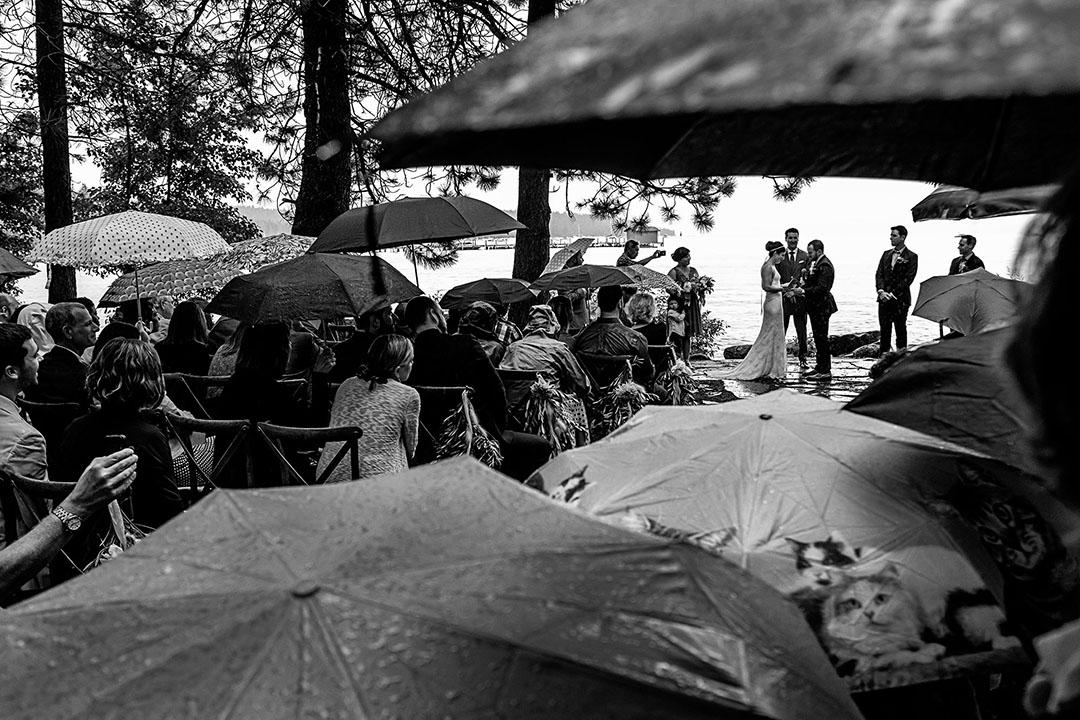 Lake Tahoe, California Wedding Photographer - Shaunte' Dittmar Photography