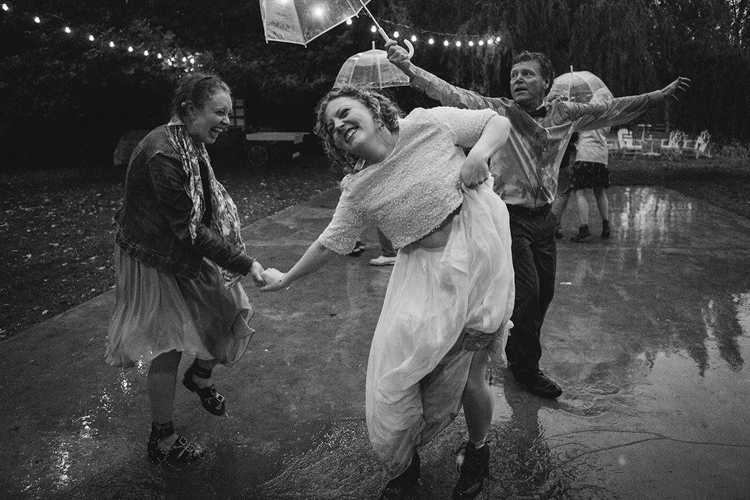 Seattle, Washington Wedding Photographer - Jenny Wohrle Photography