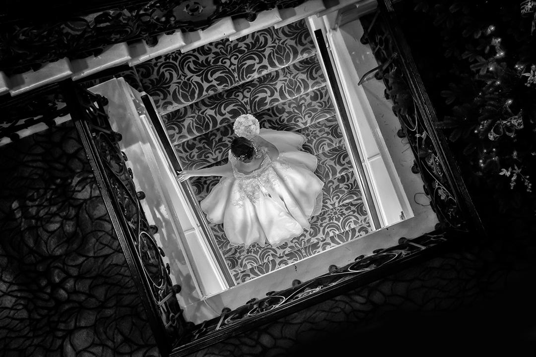 Manchester, Lancashire, UK Wedding Photographer - Andy Wade Photography