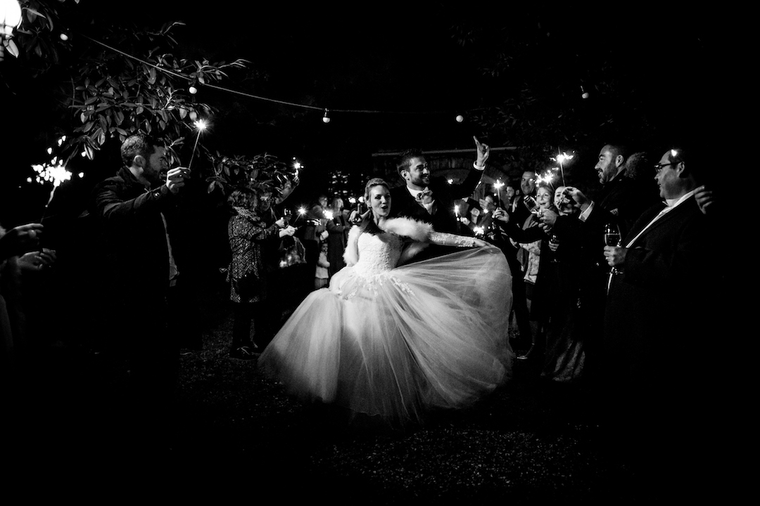 Bordeaux, France Wedding Photographer - Isabelle Dohin Photographie