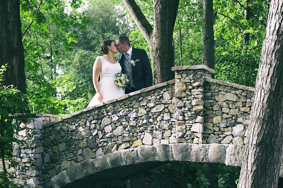 Berg, Sankt Pölten, Austria Wedding Photographer - Fotodesign Winter e.U.