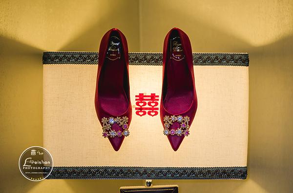 中国黑龙江省鸡西市 Wedding Photographer - 摄影师李佩珊