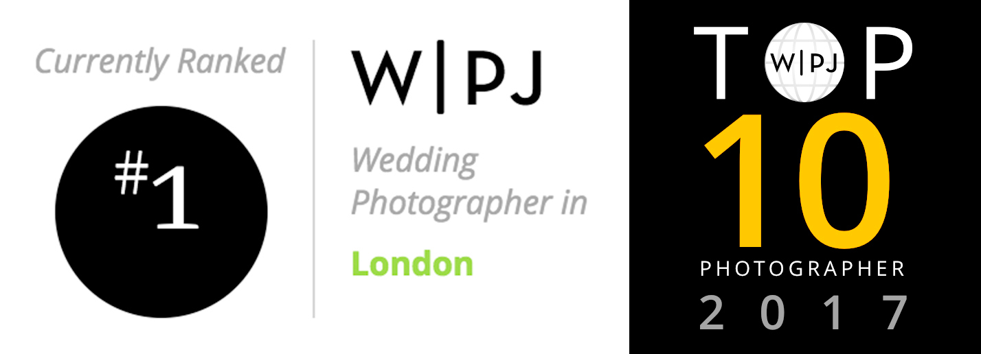 London, England Wedding Photographer - Harry Richards Photography