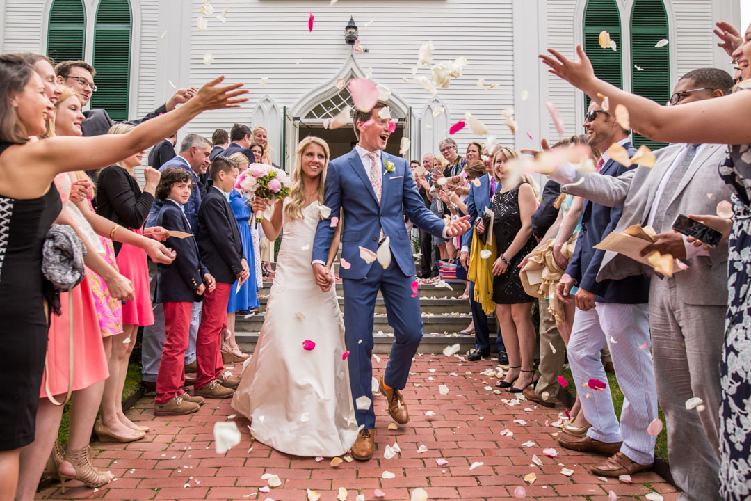 Nantucket Island, MA Wedding Photographer - Katie Kaizer Photography