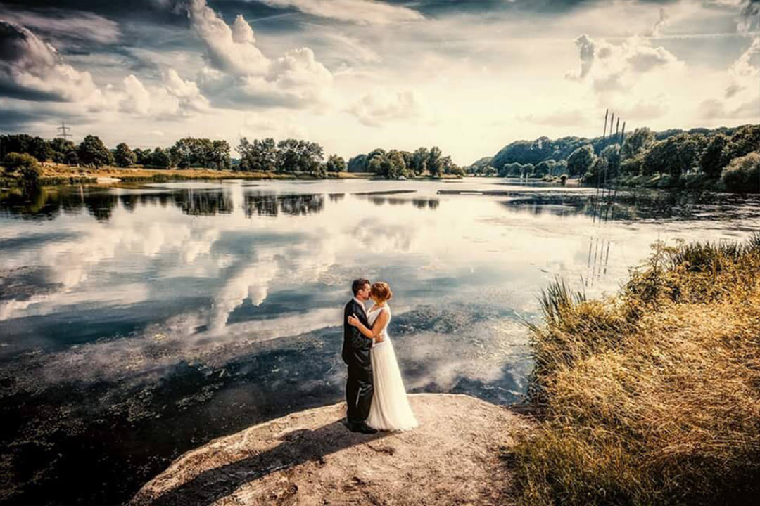Neuss / NRW / Germany Wedding Photographer - Hochzeitsfotografie Christof Oppermann - The Art of wedding Storytelling