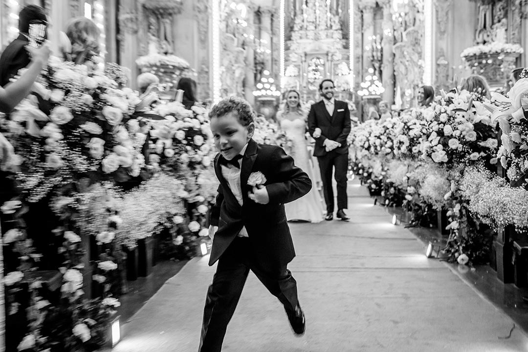 Rio de Janeiro, Brasil Wedding Photographer - Lenine Serejo Fotografia
