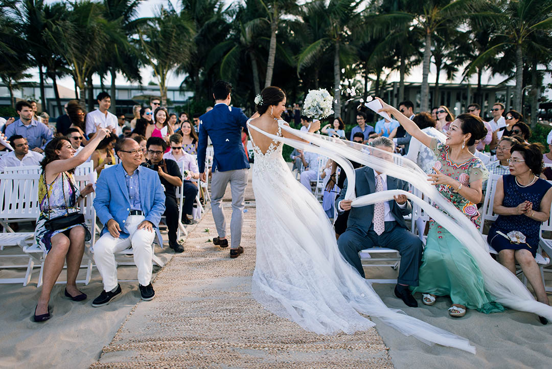 Da Nang, Viet Nam Wedding Photographer - Kien's Collection