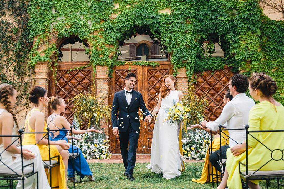 Barcelona, Spain Wedding Photographer - Anne Ling