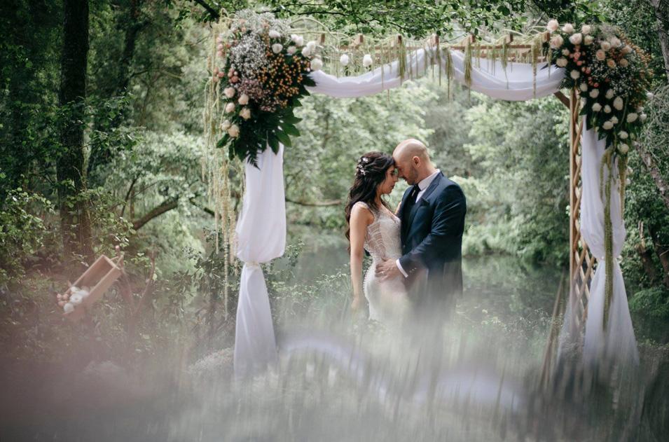 Aveiro, Portugal Wedding Photographer - Nuno Vasconcelos Fotografia