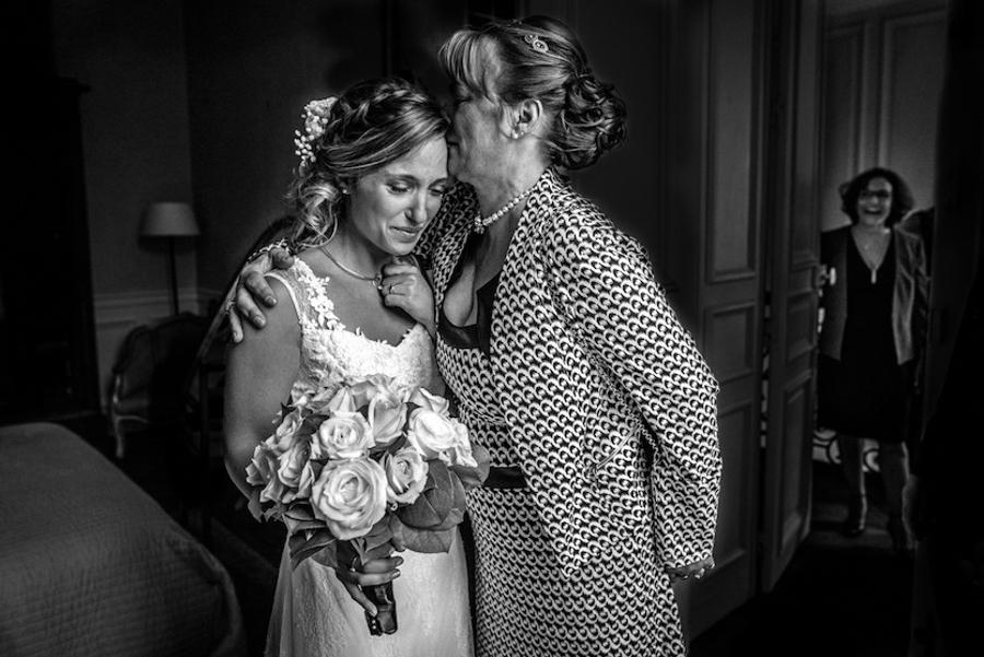 Paris, France Wedding Photographer - julien roman photographies