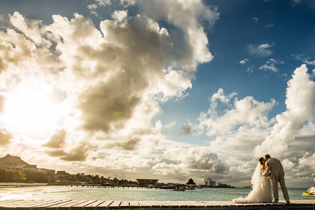 Puebla, Mexico Wedding Photographer - Paulina Aramburo Photographer