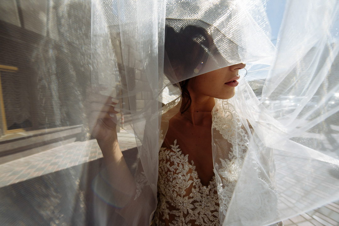 New York City, New York, United States Wedding Photographer - Maria Shalaeva Photography