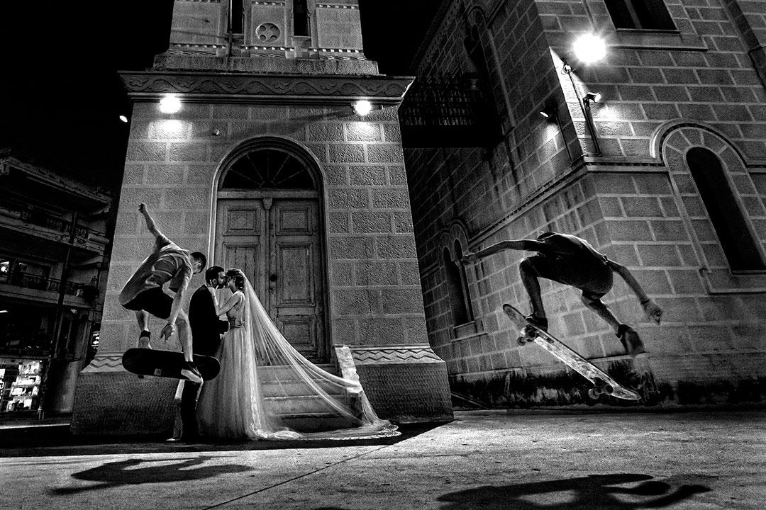 Athens, Greece Wedding Photographer - Yiannis Vardaxoglou