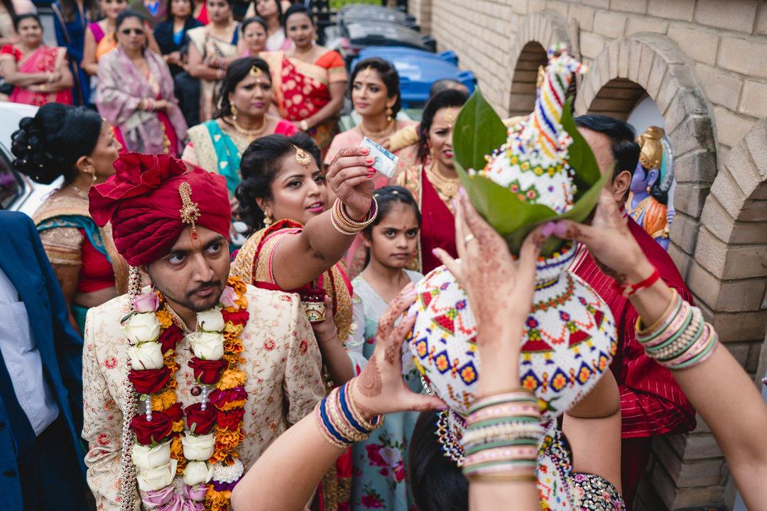 London, United Kingdom Wedding Photographer - Nishit Parmar Photography