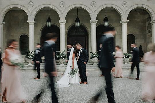 Wilmington, DE Wedding Photographer - Kelli Wilke Photography