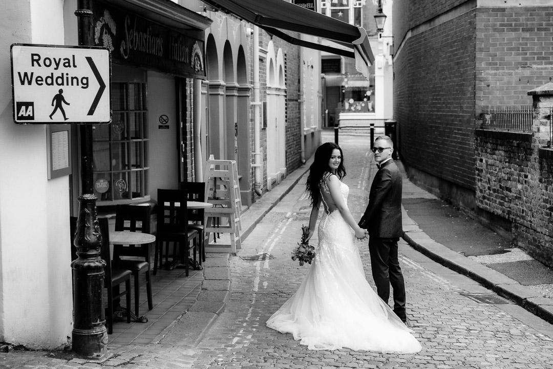 London, United Kingdom Wedding Photographer - PhotoDaniel