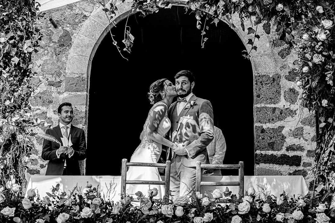 Mexico City, Mexico Wedding Photographer - PhotoFLEXAS