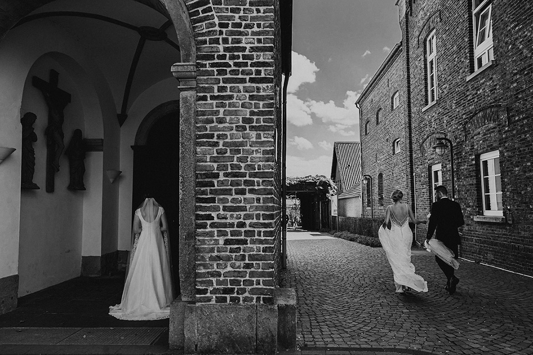 Essen, North Rhine Westphalia, Germany Wedding Photographer - Patrycja Janik Photography