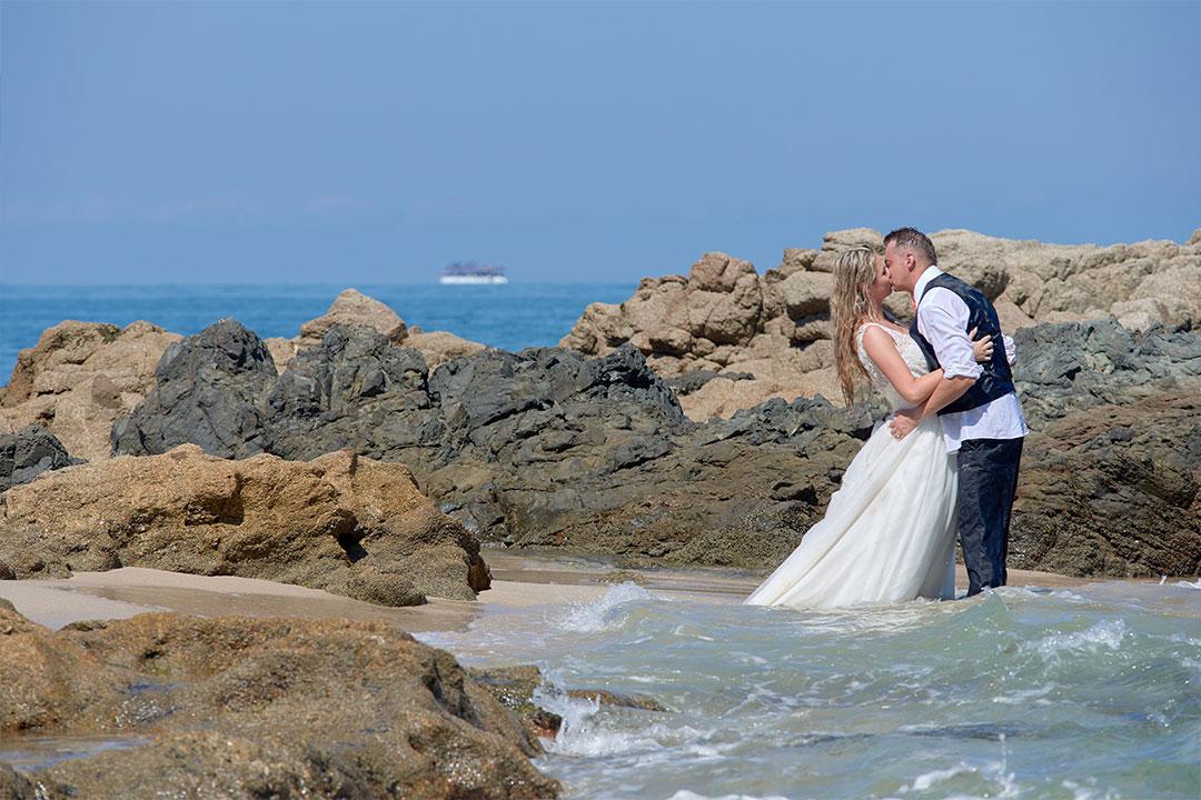 Puerto Vallarta, jalisco, mexico Wedding Photographer - joel avalos