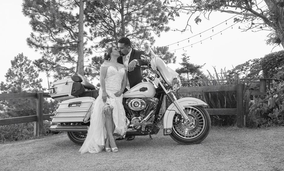 San Salvador, El Salvador Wedding Photographer - Eventum