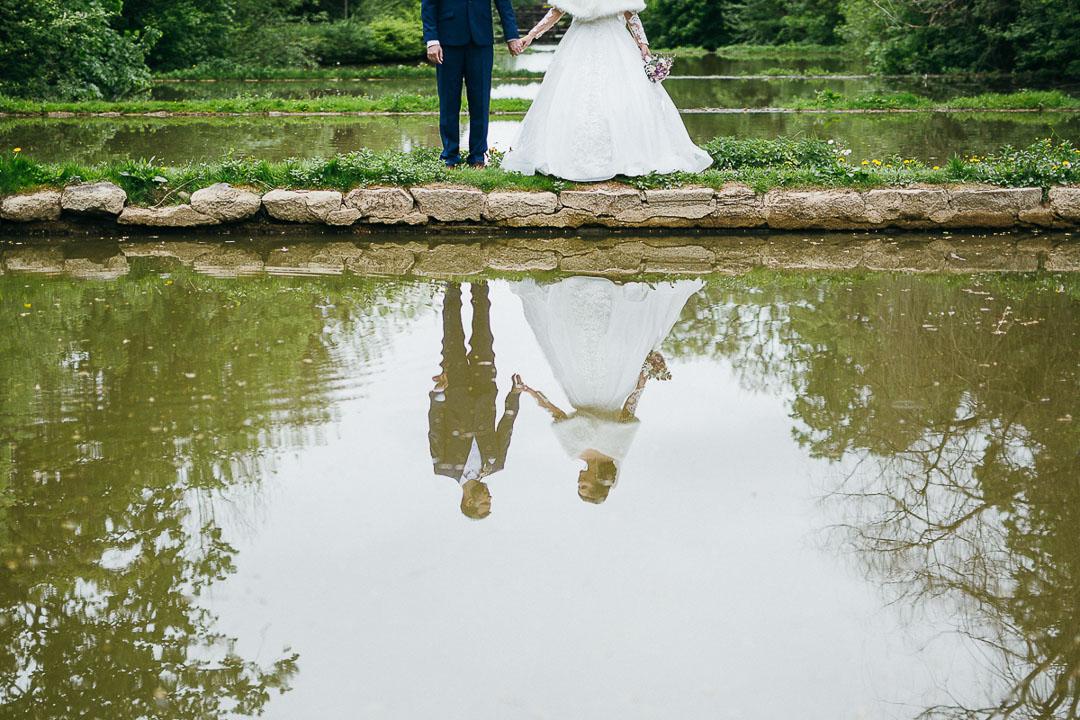Bratislava, Slovakia Wedding Photographer - Martin Almasi