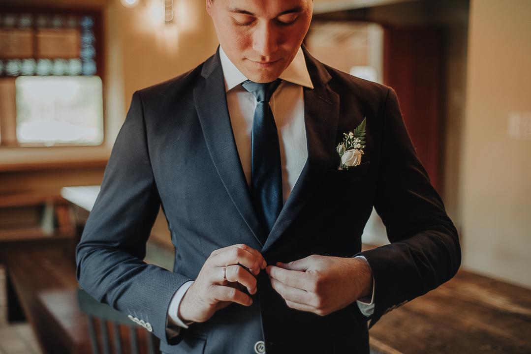 Esteio-RS Brazil Wedding Photographer - Erick Ractz