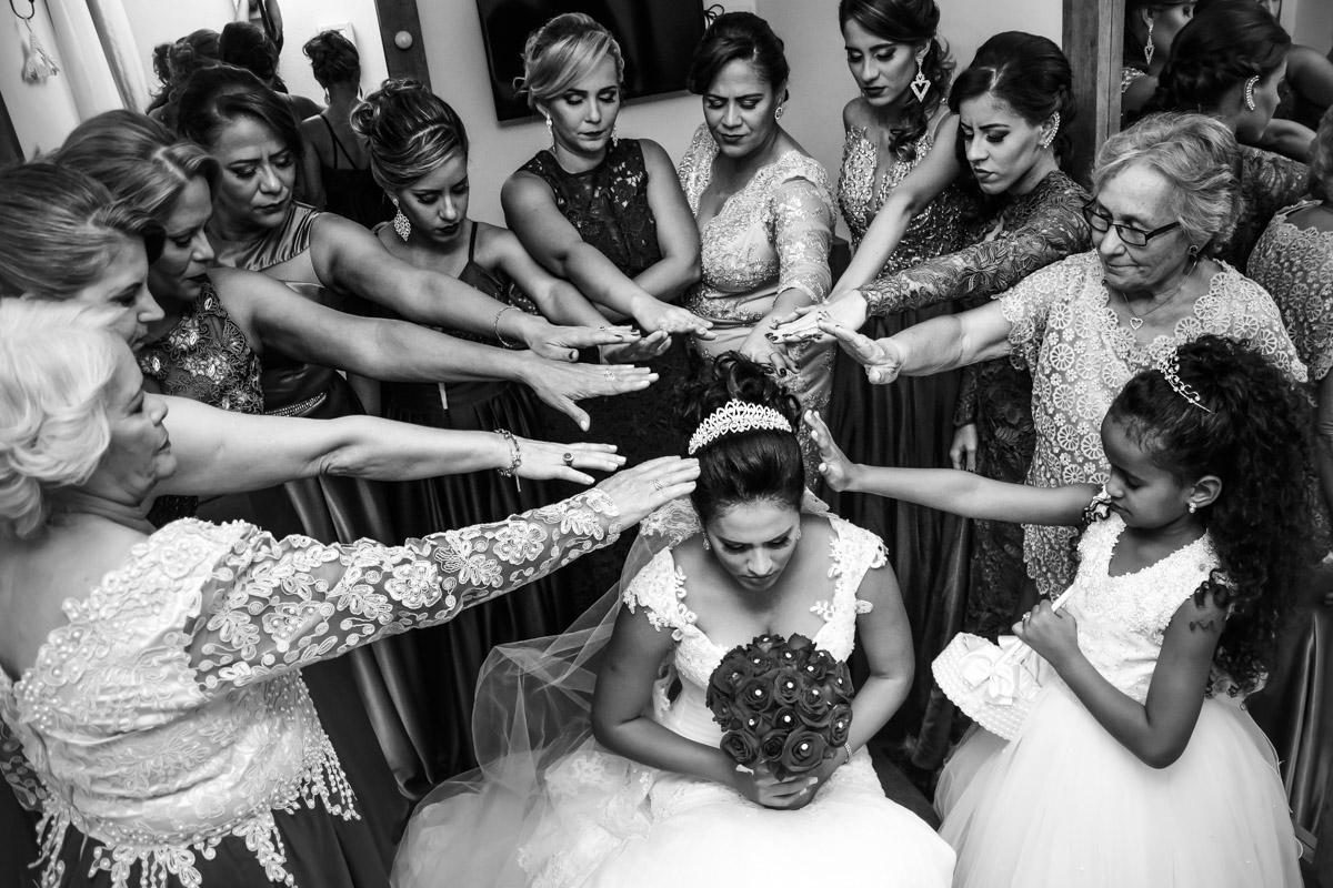 Queimados, RJ, Brazil Wedding Photographer - Andreza Ferreira Fotografia