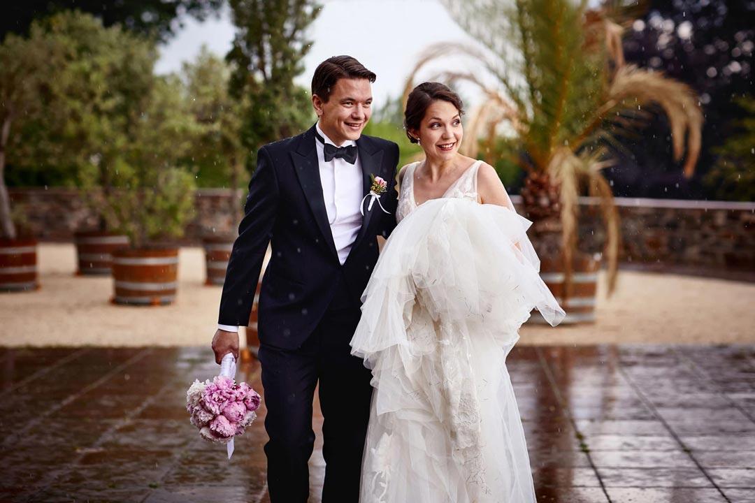 Frankfurt am Main / Hessen / Germany Wedding Photographer - FLORIAN HEURICH FOTOGRAFIE