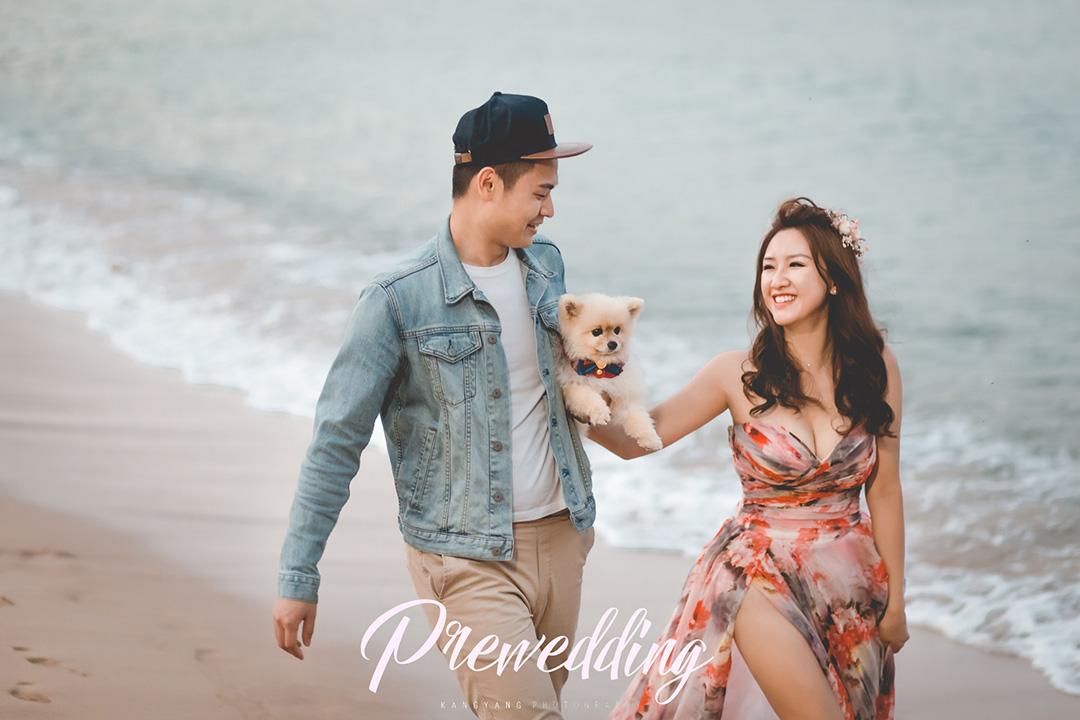 Taipei, Taiwan Wedding Photographer - Kstudio