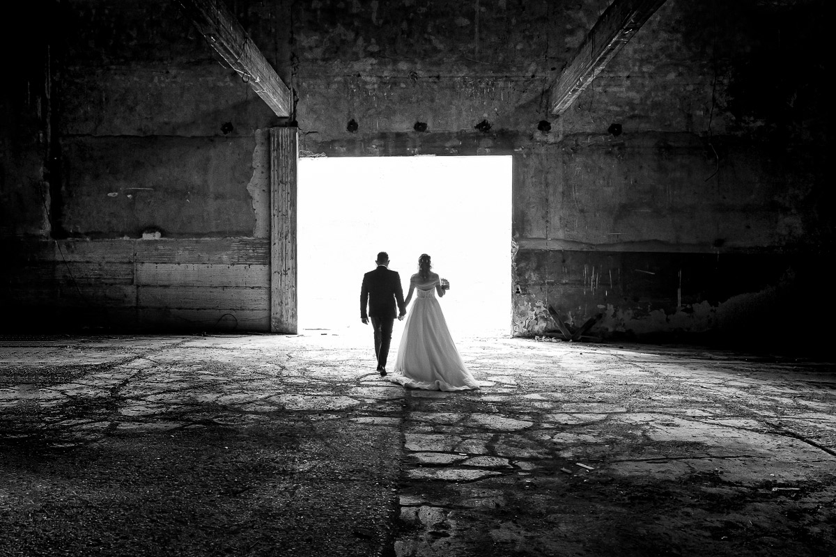 Morrovalle, Italy Wedding Photographer - Andrea Rotili