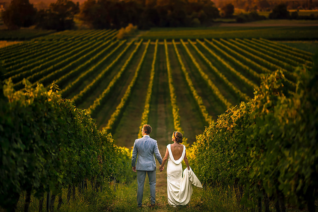 Cheltenham, England Wedding Photographer - Dan Morris Photography
